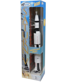 Saturn V RTF Package